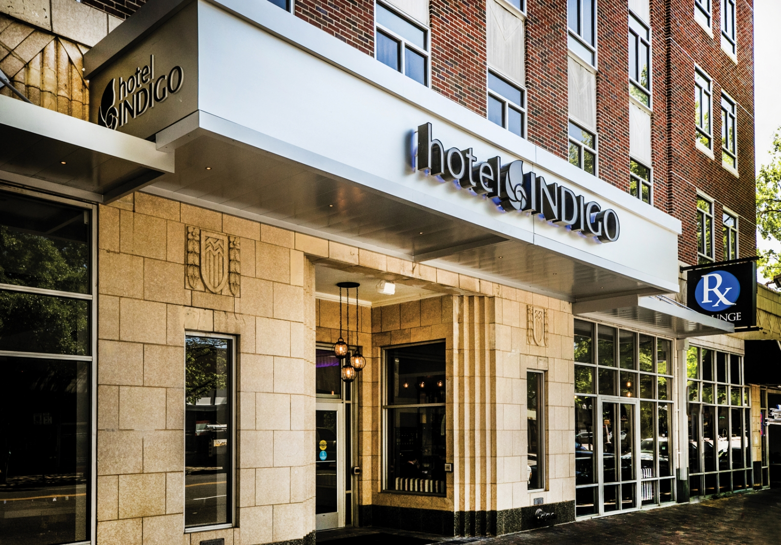 5 Reasons To Visit Hotel Indigo In Five Points