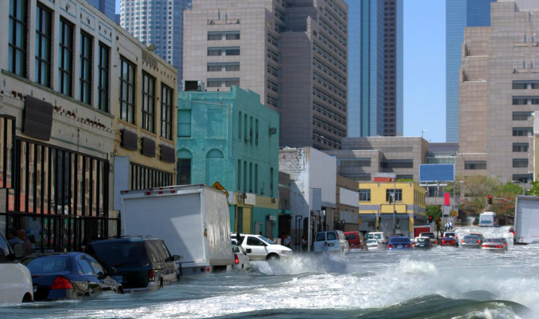Weathering the Storm: Insurance Coverage For Risks Posed By Natural Disasters