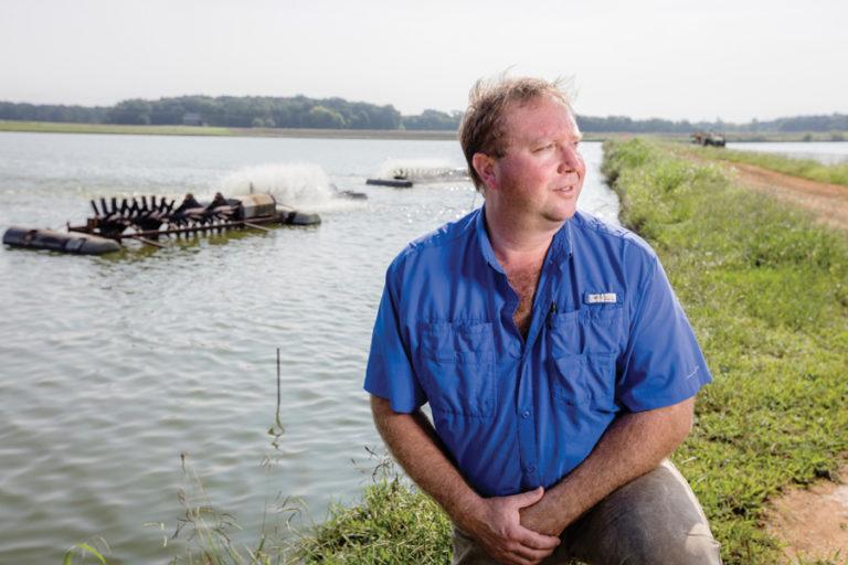 Catfish Farmers See Tariffs As Fair Trade