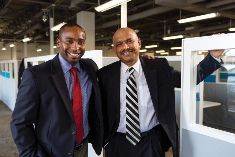 Birmingham Scrutinizes its Workforce