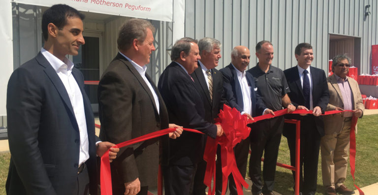 New Automotive Supplier Makes Big Statement in Tuscaloosa
