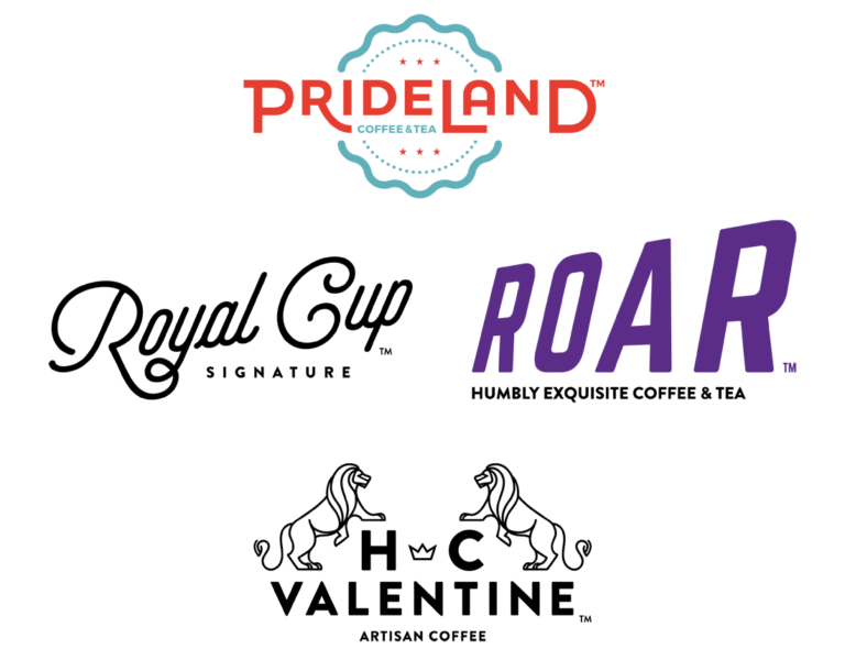 Royal Cup Rebrands Its Brews