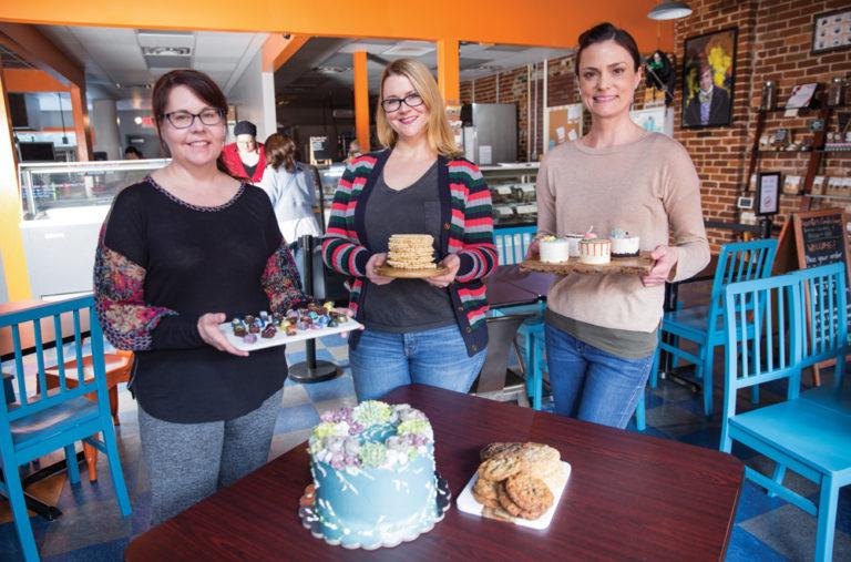Huntsville Confectionery Enjoys Sweet Success
