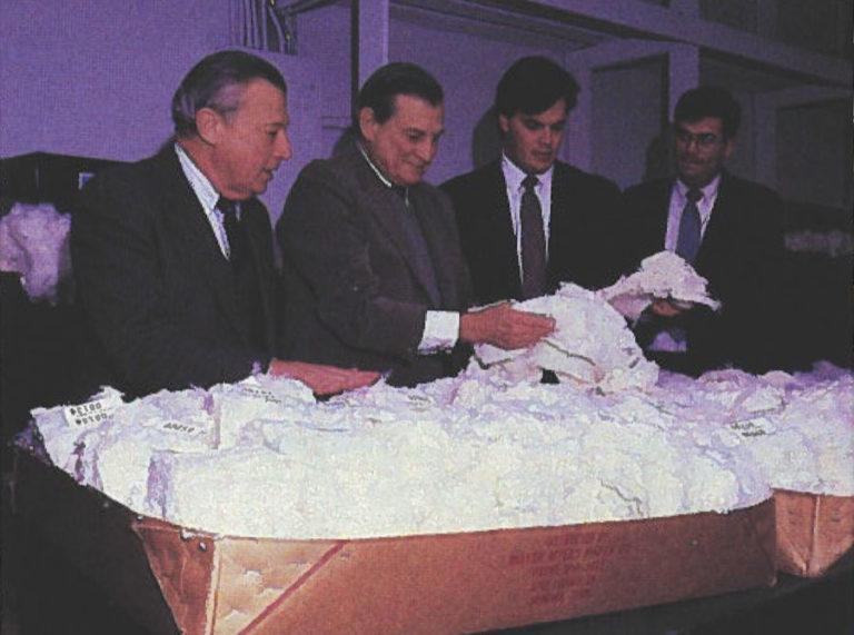 Flashback: Alabama's King Cotton Merchants