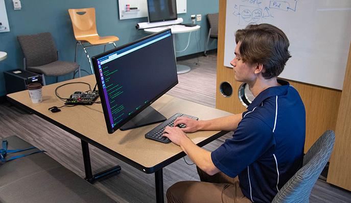 Auburn's New MBA Certificate in Cybersecurity