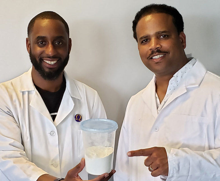 Tuskegee Researchers Find Promising Way of Capturing Carbon Dioxide