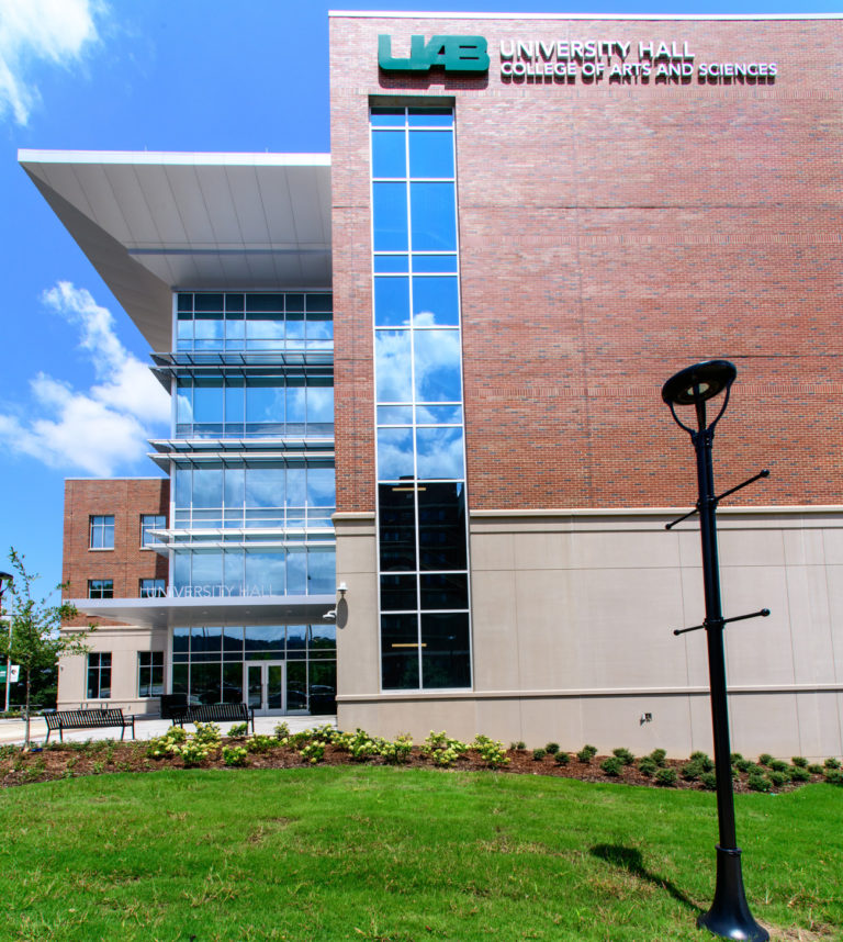 A Look Inside UAB's New Expansions