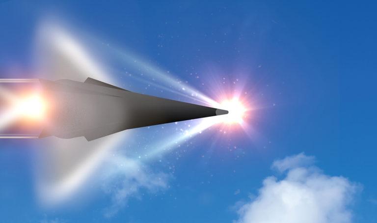 Lockheed, Dynetics, Alabama Lead U.S. Hypersonic Initiatives
