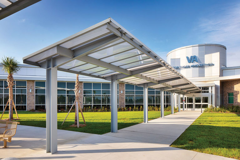 Big Builds by Alabama Builders: Wellbeing for 10,000