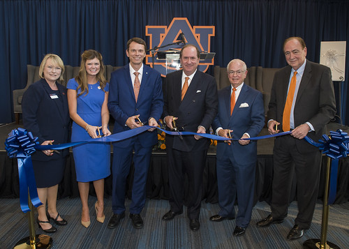 Auburn Leads the Way in Business Ethics