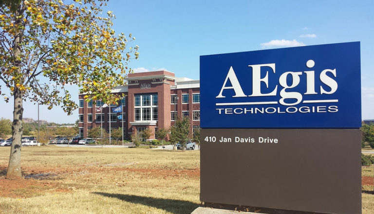 AEgis Recapitalized; New CEO with Intel Creds