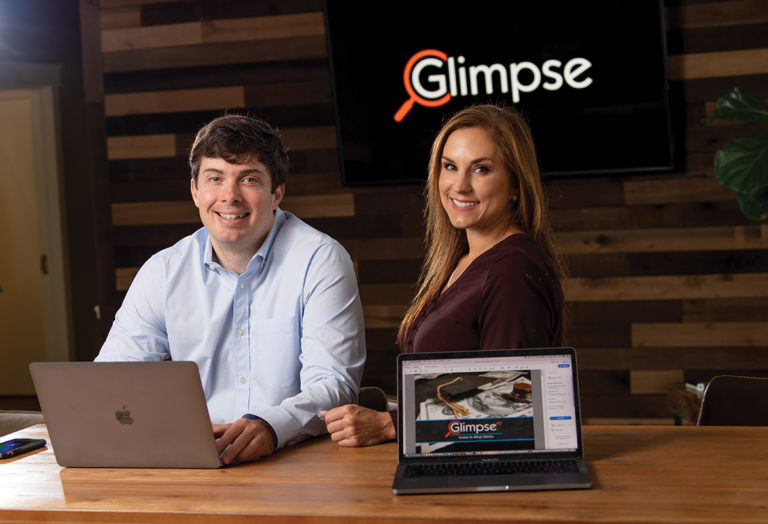 Behind the Scenes at Huntsville Startup Glimpse K12