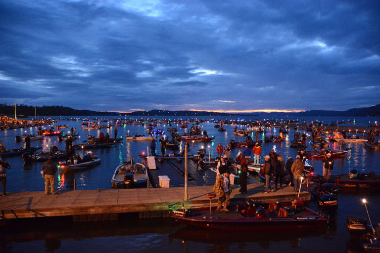 Academy Sports + Outdoors Title Sponsor for 50th Bassmaster Classic