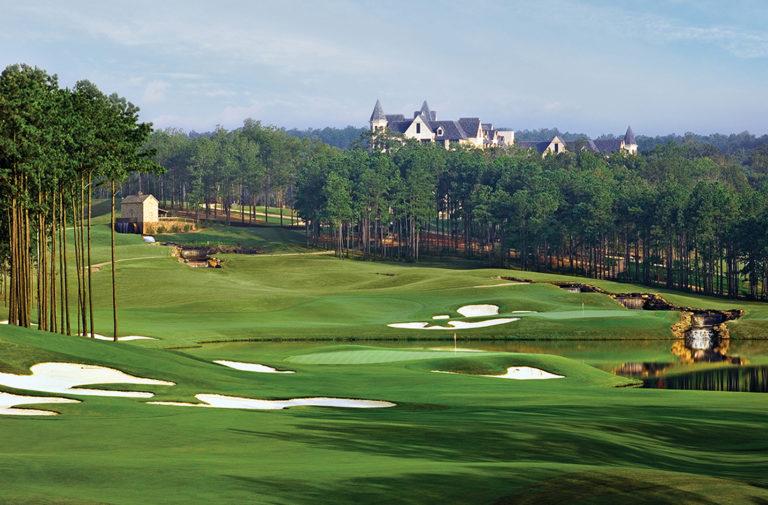 Golf Magazine Puts Ross Bridge on 100 Best Resorts List