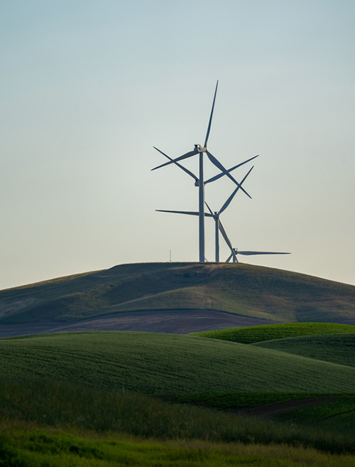 Southern Power Adds 12th Wind Farm