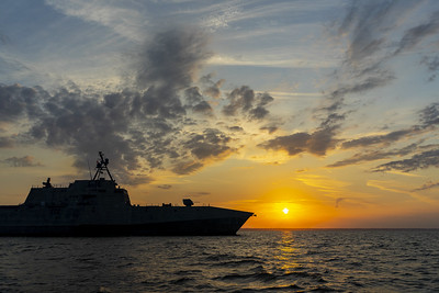 Austal USA Global Services Division wins $21M contract