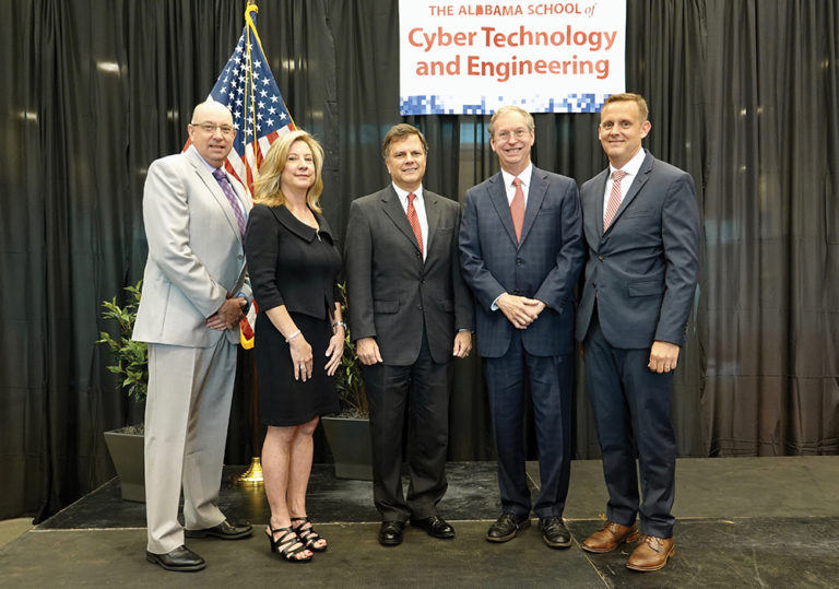 Cyber High Coming to Huntsville