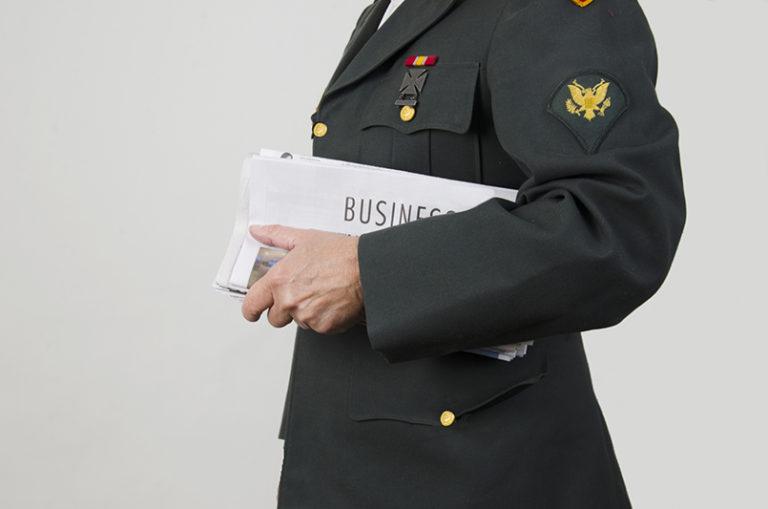 Veteran's Business Accelerator Thrives in Huntsville