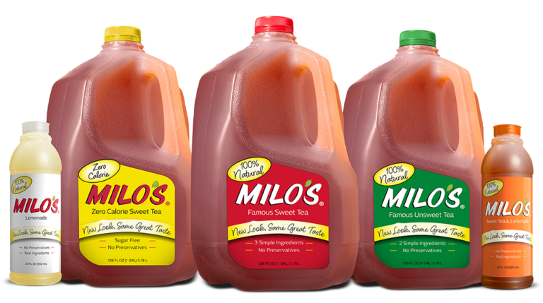 Milo's New Look Touts Real Ingredients, Women Ownership, Zero Waste